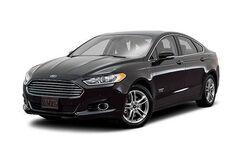 Прокат авто Прокат авто Ford Fusion 2015