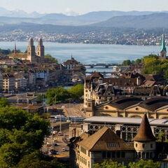 Туристическое агентство Боншанс Экскурсионный автобусный тур «Классическая Швейцария»