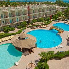Туристическое агентство EcoTravel Пляжный авиатур в Египет, Хургада, Mirage New Hawaii Resort & Spa 4*