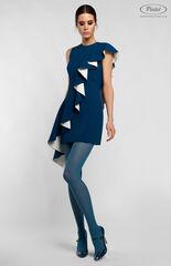 Платье женское Pintel™ Приталенное мини-платье YETHOKA