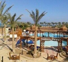 Горящий тур Суперформация Пляжный авиатур в Египет, Хургада, Hawaii Riviera Aqua Park Resort 4*
