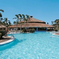 Туристическое агентство EcoTravel Пляжный aвиатур в Мексику, Ривьера-Майя, ClubHotel Riu Tequila 5*