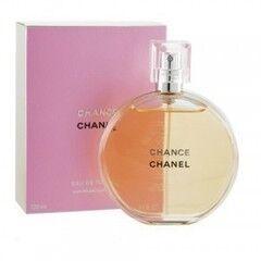 Парфюмерия Chanel Туалетная вода Chance, 100 мл