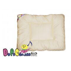 Подарок СН-Текстиль Подушка «Ласковый телёнок для самых маленьких 0-1» 40х60 арт. ПСМД-4060