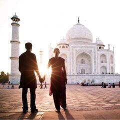 Туристическое агентство EcoTravel Экскурсионный авиатур «Золотой треугольник» в Индию