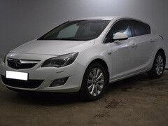 Прокат авто Прокат авто Opel Astra J АКПП