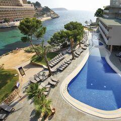 Туристическое агентство Отдых и Туризм Пляжный aвиатур в Испанию, Майорка, OCCIDENTAL CALA VINAS 4