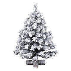 Елка и украшение mb déco Ель новогодняя искусственная заснеженная мини 683638 Toronto