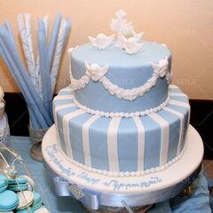 Торт Sole Праздничный торт №33