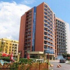 Туристическое агентство Мастер ВГ тур Авиатур в Болгарию, Золотые пески, отель Шипка 3*