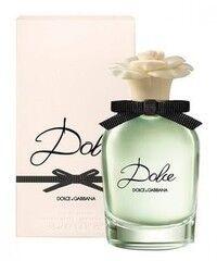 Парфюмерия Dolce&Gabbana Туалетная вода Dolce, 75 мл