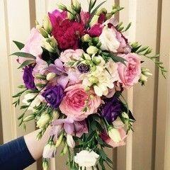 Магазин цветов Lia Букет «Эмоции»