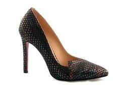 Обувь женская Du Monde Туфли женские 2072