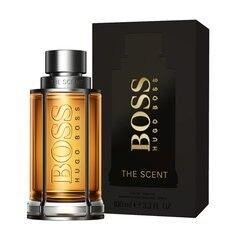 Парфюмерия Hugo Boss Туалетная вода The Scent, 100 мл
