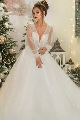 Свадебное платье напрокат Rafineza Свадебное платье Betty напрокат