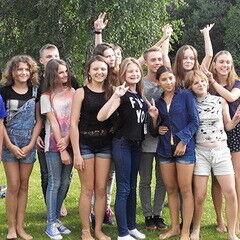 Туристическое агентство Streamline Детский оздоровительный тур «Лесная поляна»