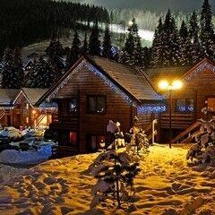 Туристическое агентство Респектор трэвел Автобусный тур «Зимние праздники в Буковеле», отель «Марина»