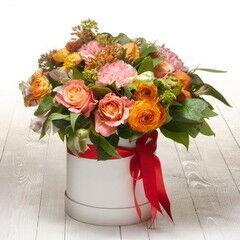 Магазин цветов Lia Композиция №45