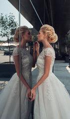Свадебное платье напрокат Edelweis Свадебное платье Chardonnay