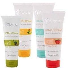 Уход за телом Flormar Крем для рук с натуральными экстрактами Hand Cream
