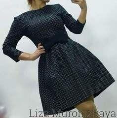 Платье женское Liza Muromskaya Платье женское 23