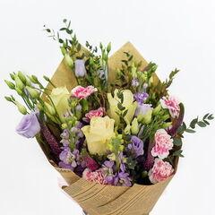 Магазин цветов Долина цветов Букет «Южный ветер»