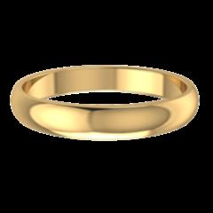 Ювелирный салон ZORKA Обручальное кольцо 163002-9L