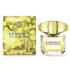 Парфюмерия Versace Туалетная вода Yellow Diamond, 90 мл