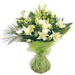 Магазин цветов Планета цветов Сборный букет №1