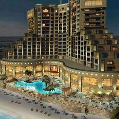 Туристическое агентство Отдых и Туризм Пляжный авиатур в ОАЭ, Аджман, Fairmont Ajman 5*