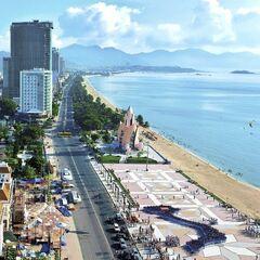Туристическое агентство Отдых и Туризм Пляжный авиатур во Вьетнам, Нячанг, Prince Hotel Nhatrang 3*