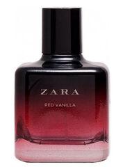Парфюмерия Zara Духи Red Vanilla