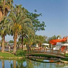 Туристическое агентство География Пляжный авиатур в Турцию, Аланья, Aventura Park 5*