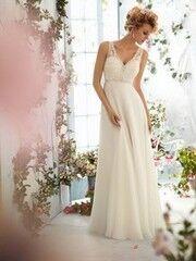 Свадебный салон Mori Lee Свадебное платье 6767