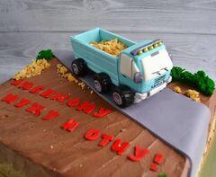 Торт Заказторта.бай Тематический торт №2