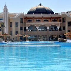 Туристическое агентство География Пляжный тур в Египет, Хургада,Jasmine Palace Resort & Spa 5