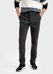 Брюки мужские O'stin Утеплённые брюки-чинoсы MP4T84-98