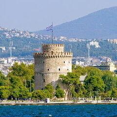 Туристическое агентство News-Travel Автобусный тур «Греция – классика!»