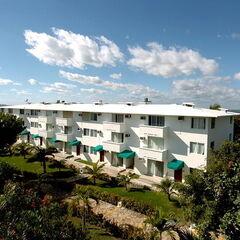 Туристическое агентство TravelHouse Пляжный авиатур в Мексику, Канкун, Dos Playas 3*