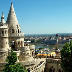 Туристическое агентство Боншанс Экскурсионный автобусный тур «Кошице – Будапешт – Вена» для заказных групп