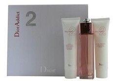 Парфюмерия Christian Dior Подарочный набор Dior Addict 2