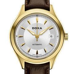 Часы DOXA Наручные часы New Tradition Automatic 213.30.021.02