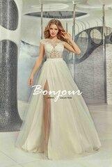 Свадебный салон Bonjour Свадебное платье «Mei» из коллекции LAMBRE 2017