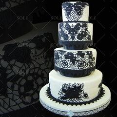 Торт Sole Праздничный торт №1