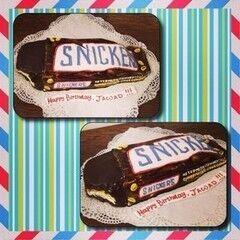 Торт МЕГАТОРТ Торт «Не тормози»