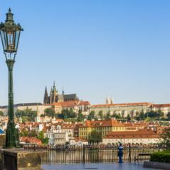 Туристическое агентство TravelHouse Экскурсионный тур в Прагу, Варшаву и Дрезден