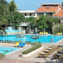 Туристическое агентство EcoTravel Пляжный авиатур на Кубу, Barlovento 4