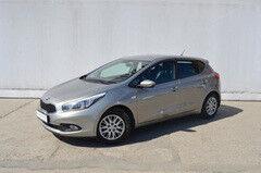 Прокат авто Авто эконом-класса KIA Ceed 2012 г.в.