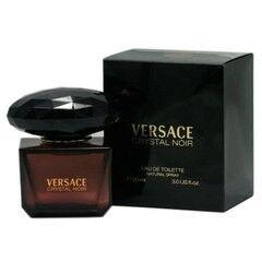 Парфюмерия Versace Туалетная вода Crystal Noir, 90 мл