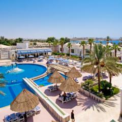 Туристическое агентство Слетать.ру Минск Пляжный aвиатур в Египет, Шарм-Эль-Шейх, Maritim Jolie Ville Resort & Casino Naama Bay 5*